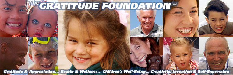 Gratitude Foundation
