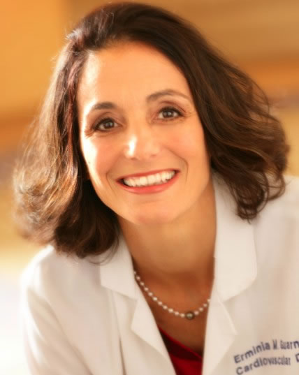 Dr Mimi Guarneri