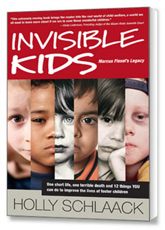 Invisible Kids
